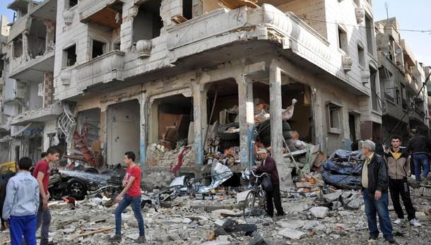 Siria: Obama, ora finire il lavoro