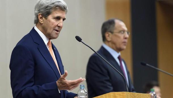 Siria: Russia e Usa vicini ad un accordo
