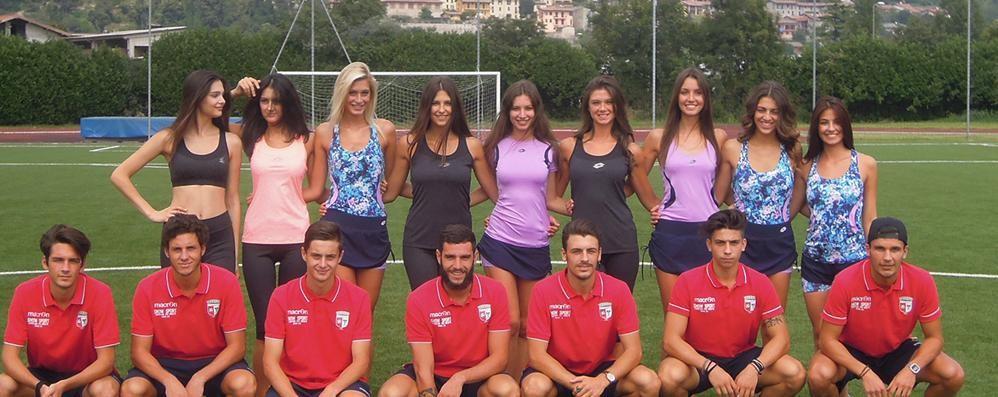 Scuola calcio Arcellasco   «Insieme si cresce»