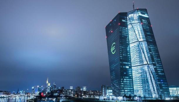 Draghi, in consiglio non discusso QE3