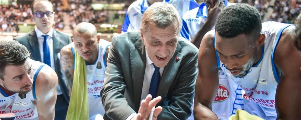 Bolshakov: «Gara proibitiva Ma noi dobbiamo provarci»