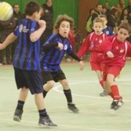 Calcio, torneo di Cagno Le finali il 21 e 22 gennaio
