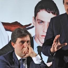 Pitti parte bene con l'estero  E Como spera nella cravatta