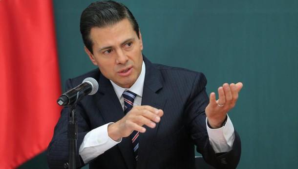 Presidente Messico, non pagheremo muro