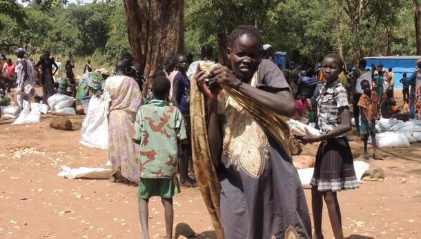 Al via corridoio umanitario con Etiopia