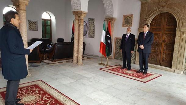 Libia: Amb. Perrone, nessun golpe