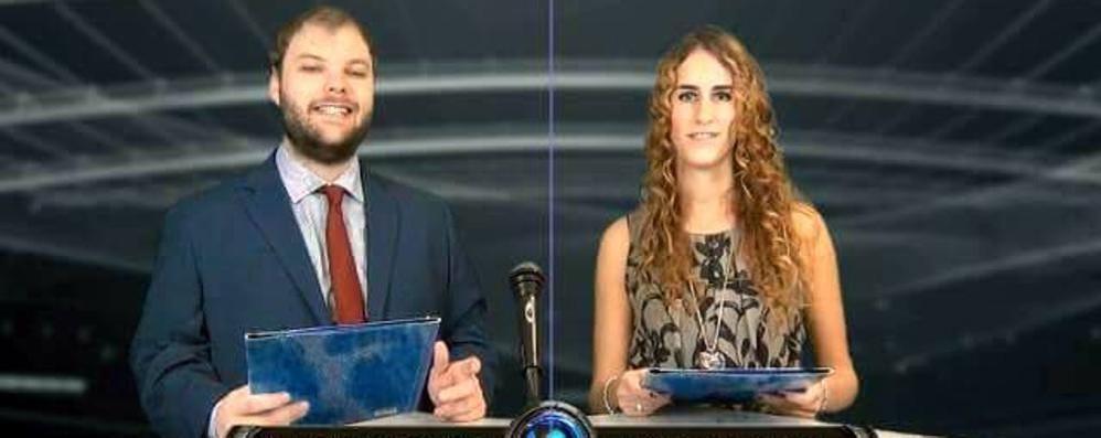 Torna la Domenica Sportiva Lariana  Novità: Mariano e Arcellasco in video