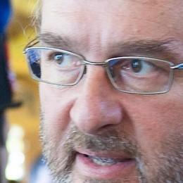 Traglio: «Lista civica   per cambiare Como»  Quale sindaco? Vota il sondaggio