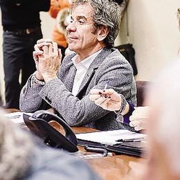 Paratie, altri 6 mesi d'inchiesta su Lucini
