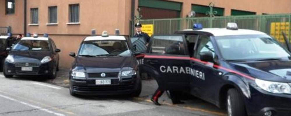Binago e Caslino d'Erba  Presi due evasi dai domiciliari