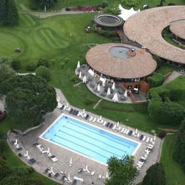 Cassina: «Sparito un milione»,   è giallo al Golf Club