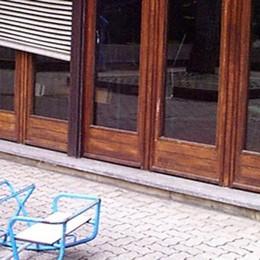 Vandalismo, caldaia fuori uso  Como, scolari al freddo