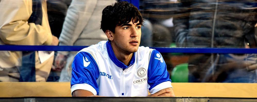 Cantù e Laganà si dicono addio Il giocatore va a Reggio Calabria?