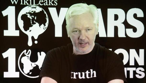 'Assange pronto a rientrare negli Usa'