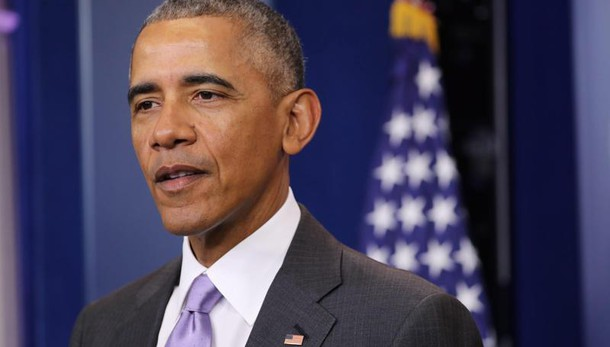 Obama,democrazia ha bisogno della stampa