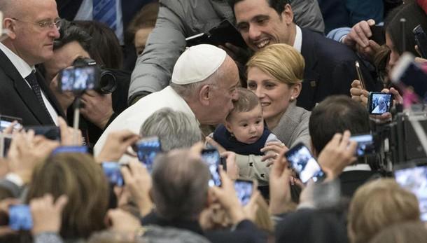 Papa: unità dei cristiani è possibile