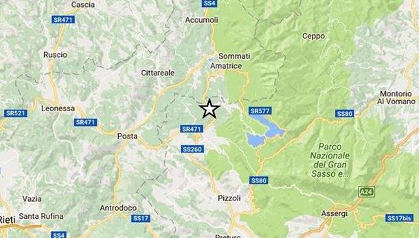 Terremoto: altre due forti scosse