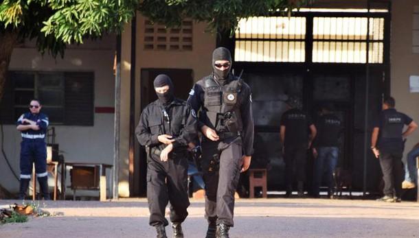 Brasile: finita rivolta in carcere