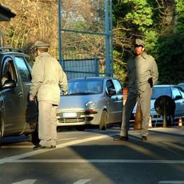 Dogane, la Svizzera fa sul serio  Ronago e Drezzo chiuse di notte