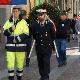 Vigile di Como morto nel lago  Funerali domani a Villa Guardia
