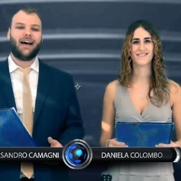 Domenica Sportiva Lariana L'esordio dell'Arcellasco