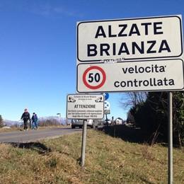 """Alzate, ok a 11 telecamere  """"Recinto antiladri"""" con 4 Comuni"""