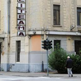 «Il Politeama sia cittadella della cultura»  Da Pisa il piano per far rinascere il teatro