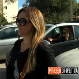 «Io, fuggita da Como per gli affitti cari» I colleghi smontano la denuncia in Rai