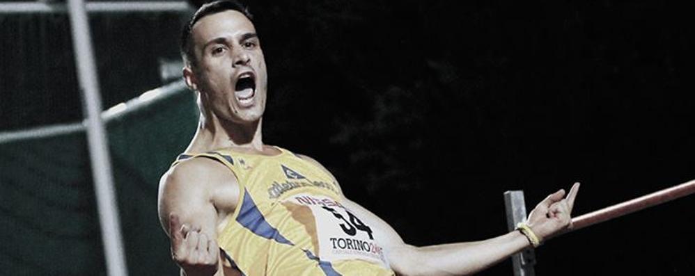 Cairoli e Leone, ottima chance L'assalto tricolore è a Padova