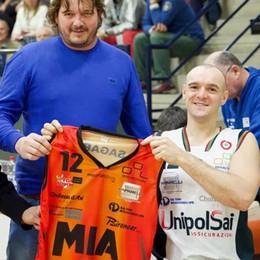 Briantea84, per l'Eurolega si chiamerà ancora Mia
