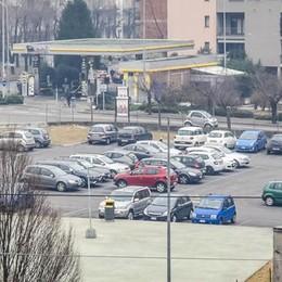 Parcheggi: autosilo al Gallio  Più posti all'Ippocastano