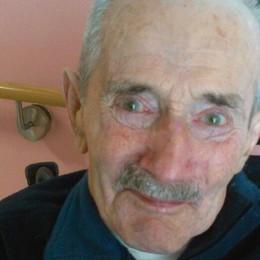 Addio a Ugo, morto a 96 anni  «Il necrologio lo scrivo io»