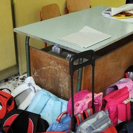 Cinquecento prof con la valigia in mano  Tremano le scuole: «Didattica a rischio»