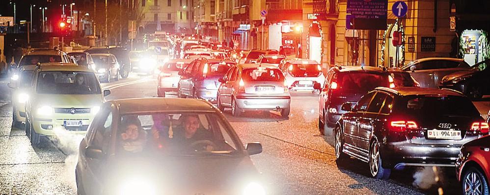 Como e i grandi eventi,  Frisoni: «La città non regge»