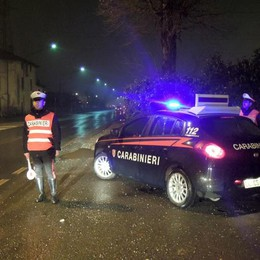 Emergenza furti, ecco la task force  I Comuni erbesi schierano 35 vigili