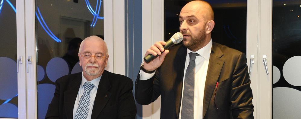 Mercato, il Calcio Como si muove  Via libera dal curatore Di Michele