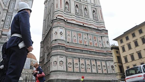 Via celebrazioni 750 anni nascita Giotto