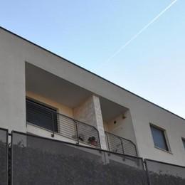 Furti, è il quarto di fila in via Saffi   Ancora ladri acrobati a Cantù