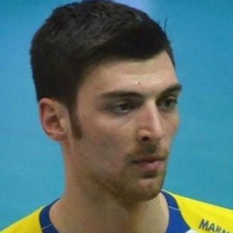 SuperLega di volley  Verona vola con Anzani