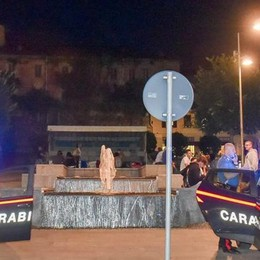 Mercoledrink, rischio coprifuoco  I bar: «Non fateci chiudere prima»
