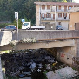 Tavernerio e l'allarme per i ponti  L'assessore: «Non sono a rischio»