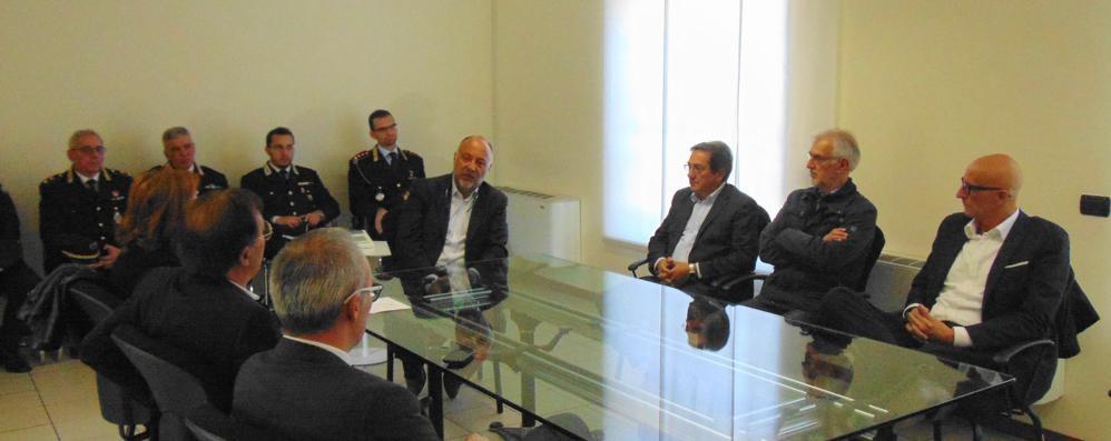 «Non c'è solo piazza Garibaldi  La 'ndrangheta è anche nei paesi»