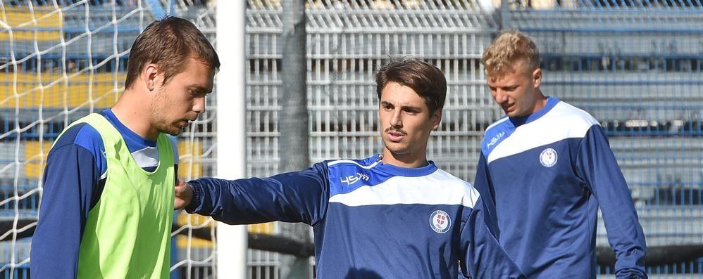 A Como arriva il Chieri  Andreucci: «Concentrati»