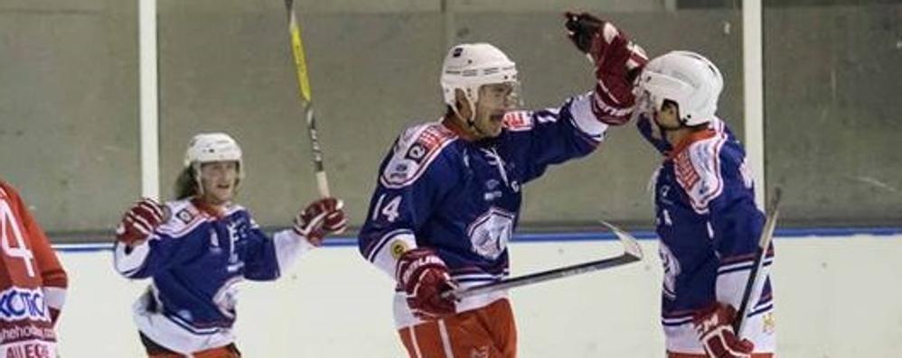 L'hockey nelle scuole  Lo spiega coach Malkov