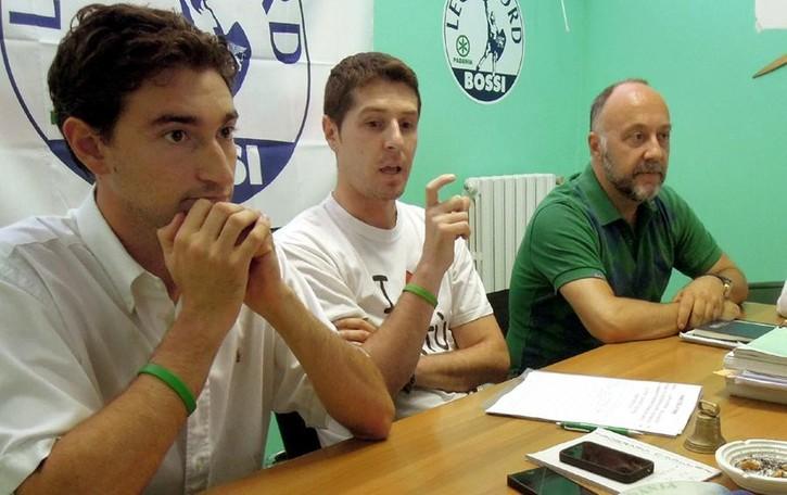 La Lega: 'ndrangheta a Cantù?     «Episodi di parabullismo mafioso»