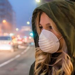 Via alle nuove norme antismog  Blocco dei diesel dopo 4 giorni