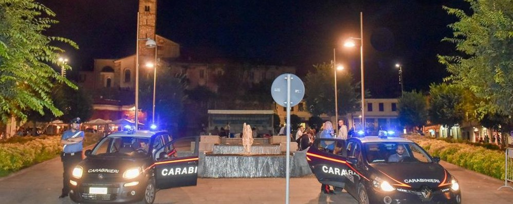Il sindaco replica al Pm antimafa  «Cantù non è una città omertosa»