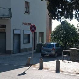 «Mi ha rigato l'auto»  Truffa sventata a Inverigo