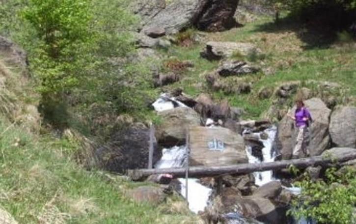 Escursionista morto  Recuperato il corpo