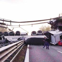 Un anno fa il crollo di Annone  E il ponte nuovo? Scandalo burocrazia